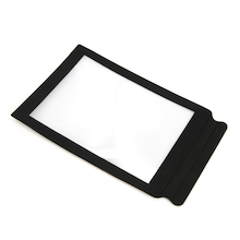 Large Sheet Magnifier Frame  medium