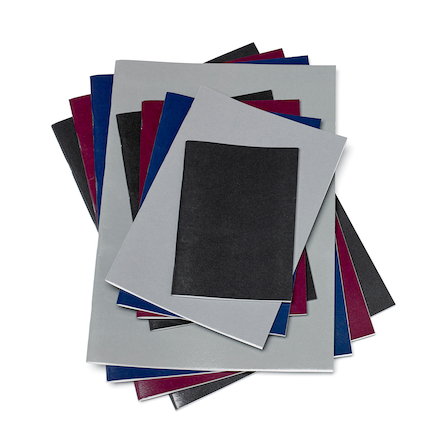 Pisces Laminated Stapled Sketchbooks A3 100gsm  large