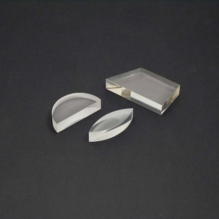 Optical Block Lenses 3pk  large