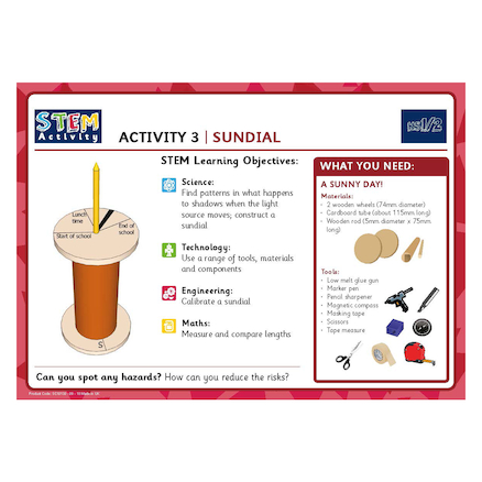 STEM Activity Cards \- KS1\/LKS2   large
