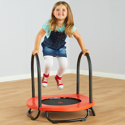 Baby Trampoline  large