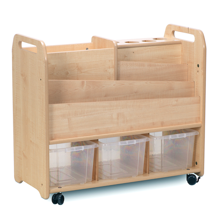 Playscapes Creative Storage Unit  large