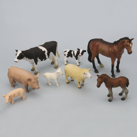Small World RSPCA Animal Collections  large