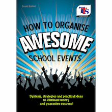 How to Organise Awesome School Events Teacher Guide   medium