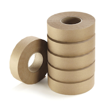 Gummed Modelling Tape 200m  medium