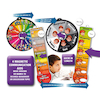 Magnetic Visual Behaviour Discussion Set  small
