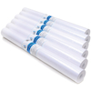 White Drawing Paper Rolls 10m 20pk  small