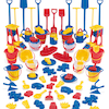 Massive Sand and Water Set 84pcs  small