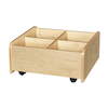 Kubbyclass Low Mobile Kinderbox  small