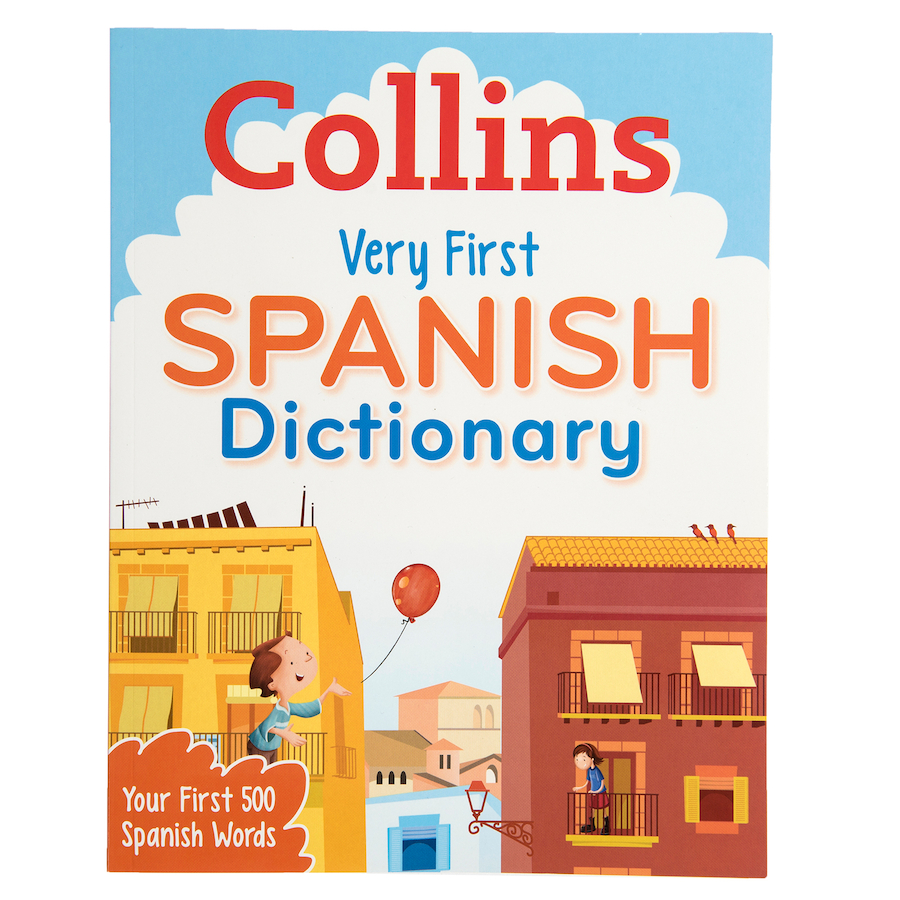 collins free online spanish dictionary