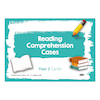 Reading Comprehension Cards Year 2  small