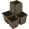 Pricking Out Plant Pots 18pk  small