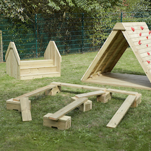 Physical Development Outdoor Offer  medium