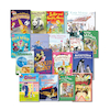 White Band Reading Book Pack  small