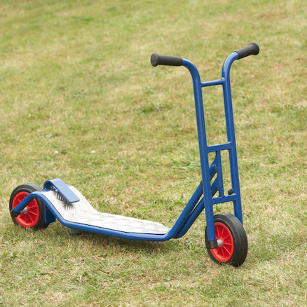 TTS 2 Wheeled Scooter  large