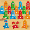 Alphabet Matching Rockets 78pcs  small