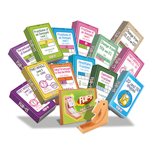 Flip-It Maths Mastery Set  medium