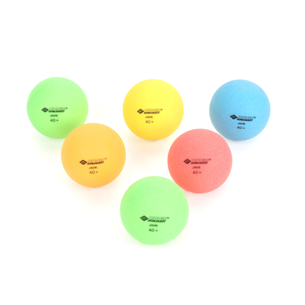 Schildkrot Table Tennis Balls 6pk  large