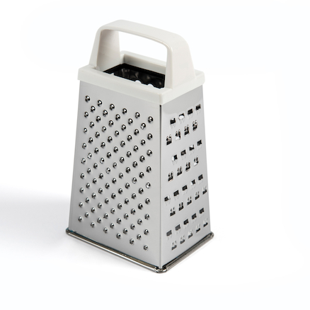 Metal Kitchen Grater  large