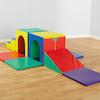 Hide and Seek Soft Play Set  small