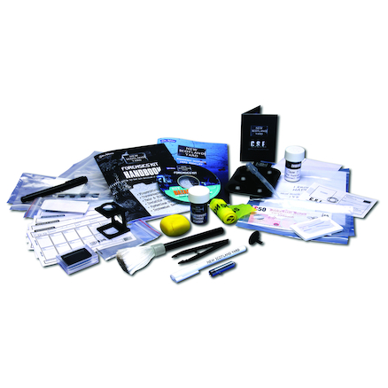 Forensics Kit  large