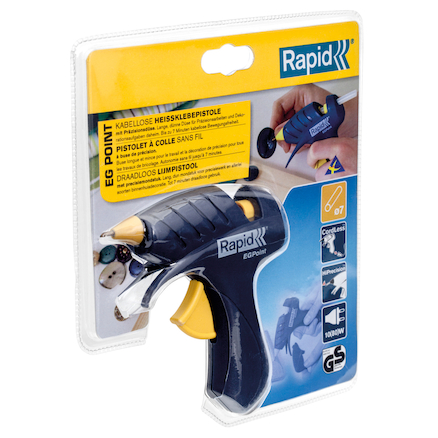 Small Glue Gun  large