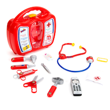 Role Play Doctors Equipment Kit  medium