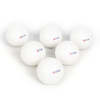 Hockey Match Balls Dimpled 6pk  small
