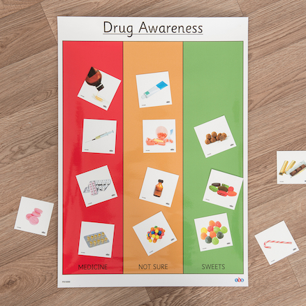 Drug & Alcohol Awareness Games  large