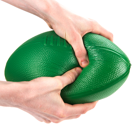Foam Rugby Balls  large
