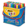 BIC Kids Visa XL Felt Pens  small