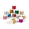 Metallic Embroidery Threads 12pk  small