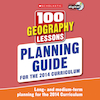 New Curriculum Geography Planning Guide  small
