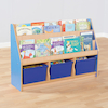 Copenhagen Tiered Book Storage Units  small
