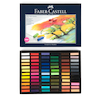 Faber\-Castell Half Length Soft Pastels Assorted   small