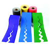 Scalloped Shape Paper Border Roll 57mm x 50m  small