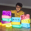 Light Up Construction Bricks  small