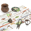 Iron Age Artefact Pack  small