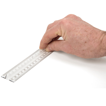 Fingergrip Ruler 10pk  large