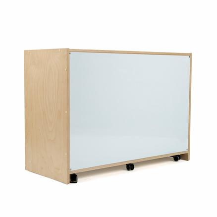 Essential Storage Cupboard Unit L100 x W45 x H67cm  large