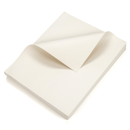 White Sugar Paper Assorted 2750pk  large