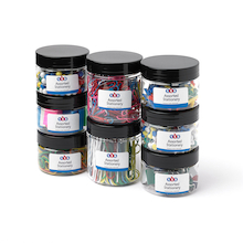 Assorted Stationery - 8 Tubs Set  medium