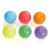 Knobbly Wobbly Soft Plastic Balls 6pk  small