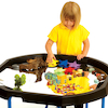 Plastic Active World Discovery Tray  small