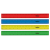Coloured Rulers 30cm 100pk  small