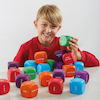 Foam Conjunctions Dice Buy all and save  small
