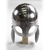 Replica Viking Helmet 28 x 30cm  small