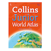 Collins Junior World Atlases KS2  small