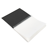 140gsm Hardback Spiral Sketchbook A4  small