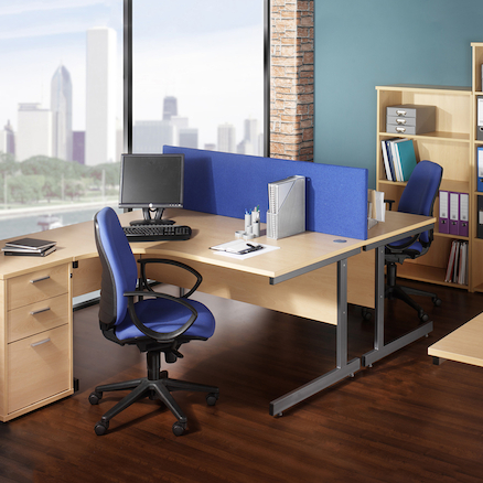 Momento Ergonomic Desks  large